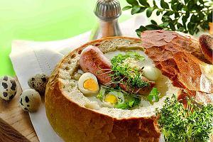 Sekret świątecznego smaku - co Polacy najchętniej wybierają na stół wielkanocny?