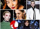Tygodnie Mody: Makija�e z pokaz�w i propozycje kosmetyk�w do ich wykonania