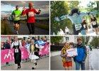 Maraton na lekkim gazie... Oto 6 najbardziej spektakularnych imprez [ZDJ�CIA]