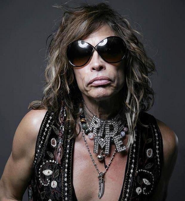 W czasie, kiedy nie milkną echa skandali związanych z molestowaniem i przemocą seksualną, Steven Tyler, wokalista Aerosmith pomaga kobietom. Gdzie powstał ośrodek, dzięki znanemu muzykowi?