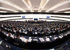 Cenzurka dla rządu PiS nadeszła ze Strasburga