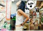 Monika Jagaciak robiąca zakupy w markecie? Czy tak wygląda prawdziwe życie supermodelki? [ZDJĘCIA]
