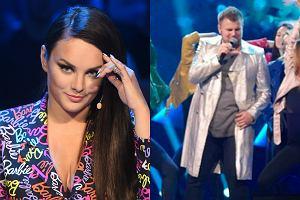Ewa Farna, pierwszy odcinek na żywo programu 'Idol'