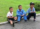 Północnokoreański obóz pracy zamieniony na dom dziecka to nadal obóz pracy
