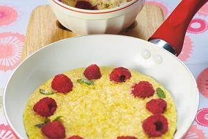 Omlety - nie tylko na �niadanie