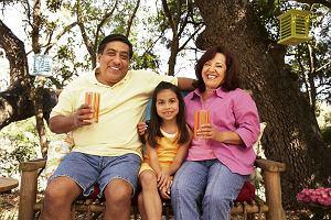Meksyk. Latynoski pod względem biologicznym są o 2,4 roku młodsze od innych kobiet