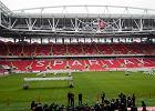 Stadion pośrodku niczego za 500 mln euro. To tutaj Polska zagra z Senegalem na MŚ 2018