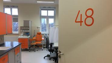 Nowy oddział opieki paliatywnej