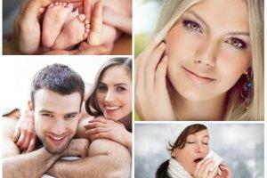 Cynk - mikroelement dla zdrowia, urody i m�sko�ci
