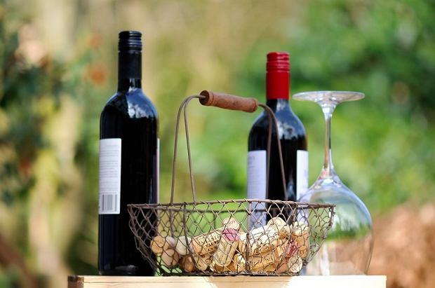 Jak zrobić wino domowej roboty?