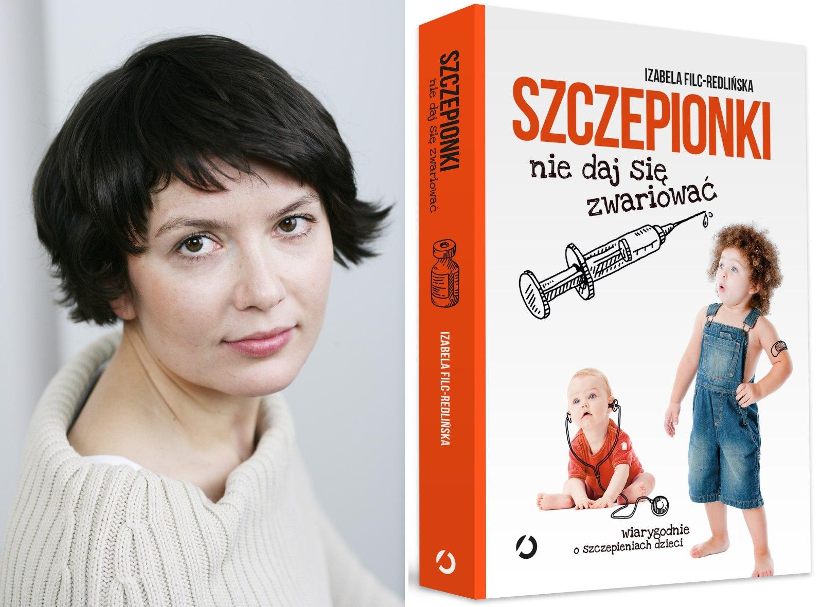 Izabela Filc-Redlińska (fot. materiały prasowe)