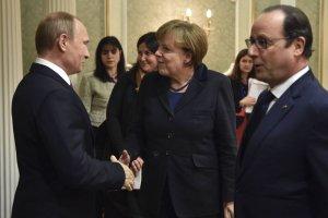 Niemiecka prasa o decyzji Merkel ws. obchodów w Moskwie: Kanclerz składa hołd nie armii, lecz zabitym