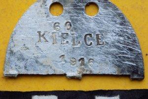 Odkopali groby polskich �o�nierzy na Ukrainie. Szukaj� krewnych kielczanina