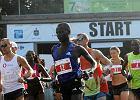 Ludzka stajnia. Afrykanie na polskich maratonach