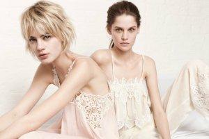 Zara lansuje trendy na wiosnę: styl bieliźniany, koszule, rock... i TE buty