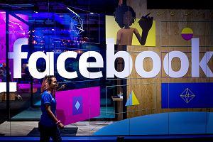 Facebook rozmawia z Hollywood. Będzie produkować krótkie programy telewizyjne do internetu