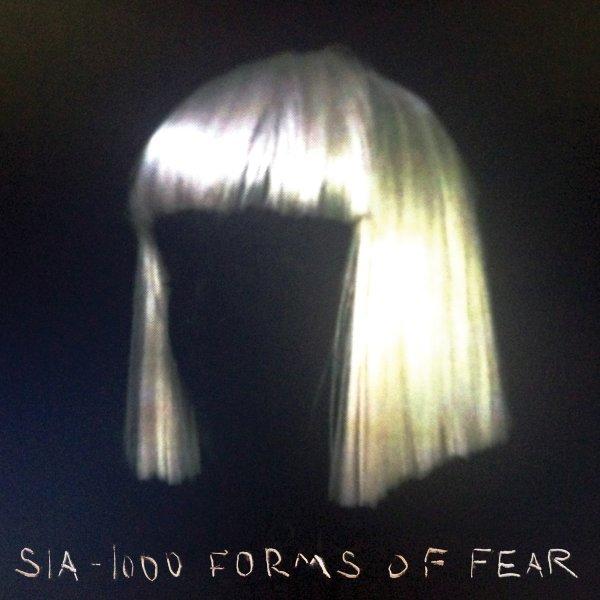 """Sia umieściła w sieci zapowiadany przez nas teledysk do piosenki """"Fire Meet Gasoline""""."""