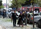 Turcja: Policja schwyta�a bojownika PKK podejrzanego o atak w Stambule