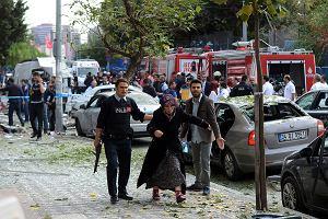 Turcja: Policja schwytała bojownika PKK podejrzanego o atak w Stambule