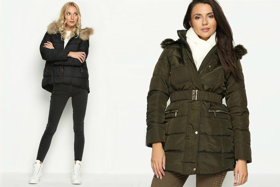 2e0eb4791458b Przegląd kurtek na zimę! Żadna nie kosztuje więcej niż 150 złotych
