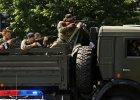 Polski ksi�dz porwany w Doniecku zosta� uwolniony