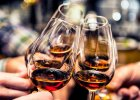 Pić czy nie pić na zdrowie? Przed czym naprawdę chroni nas alkohol - zbadali angielscy naukowcy