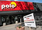 Pracownicy i inspekcja pracy zarzucają sieciom Polomarket i Biedronka łamanie praw pracowniczych