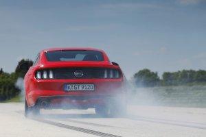 Ford Mustang GT | Pierwsza jazda | I tak go pokochasz