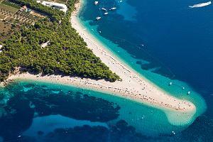 Top 10. Najpiękniejsze plaże Chorwacji