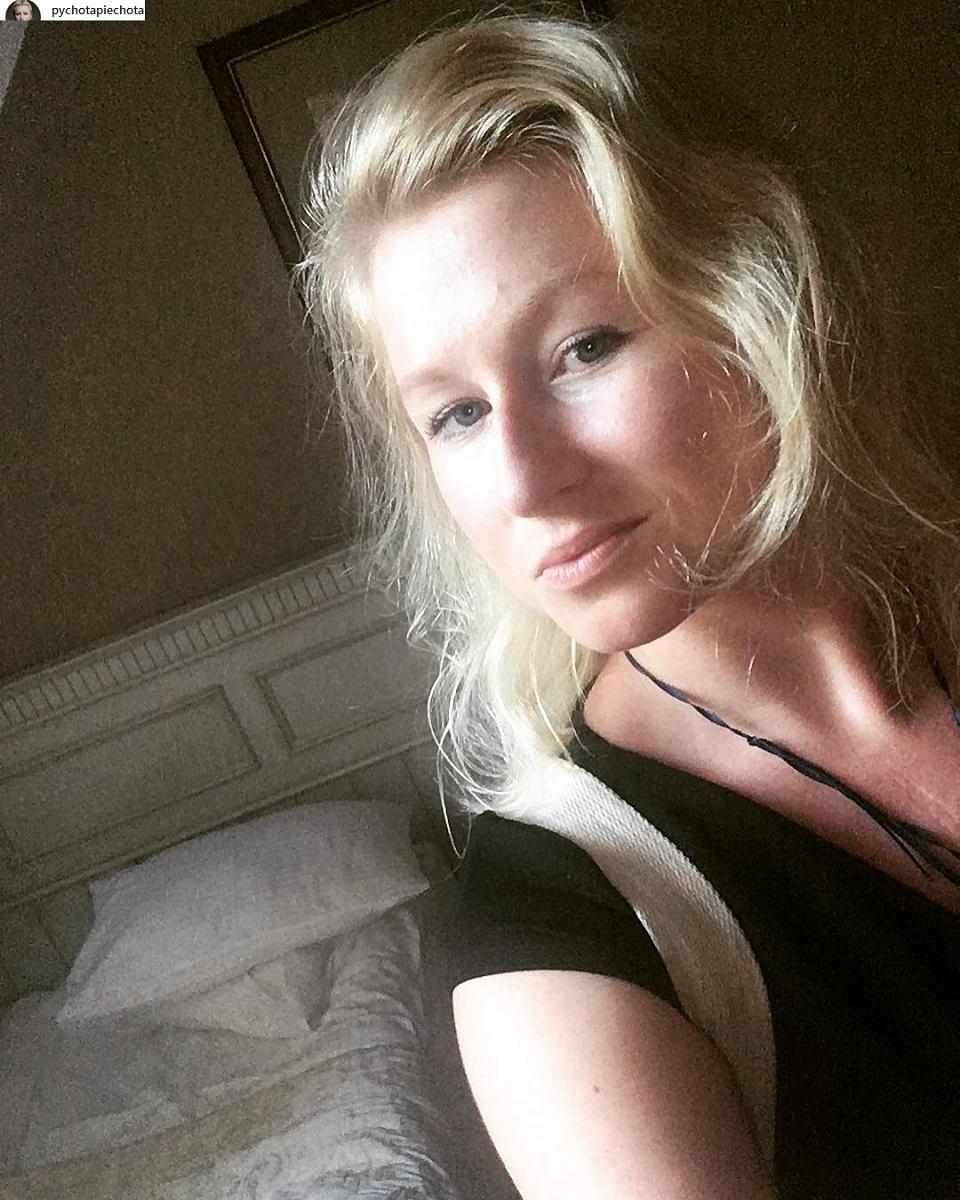 Karolina Piechota Nude Photos 35
