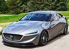 Mazda Deep Orange 3 Concept | Auto generacji Y
