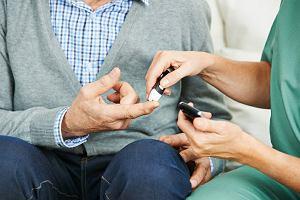 Powikłania cukrzycy. Jak choroba niszczy organizm