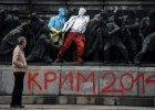Rosja do Bu�gar�w: Przesta�cie malowa� sowieckich �o�nierzy na r�owo