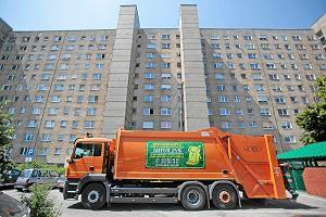 Kto będzie wywoził śmieci z Poznania? Oficjalne wyniki przetargu z podziałem na dzielnice