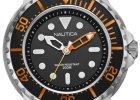 Kolorowe zegarki Nautica na lato