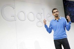 Alphabet w g�r�. Wielki sukces Google na rynku reklamy
