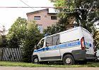 M�czyzna postrzelony przez policjant�w Pod Krzyw� nie �yje