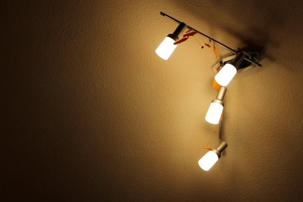 Jak wybrać oświetlenie idealne do danego pomieszczenia?