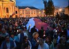 W 2016 r. w Warszawie zorganizowano ponad cztery razy więcej demonstracji niż rok wcześniej