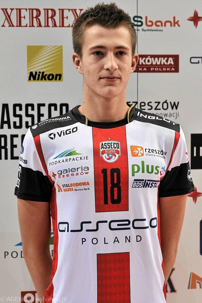 Michał Kędzierski