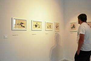 """""""3700 za ekspozycj� indywidualn�, 800 za wystaw� zbiorow�"""". Galerie porozumia�y si� ws. wynagrodze� dla artyst�w"""
