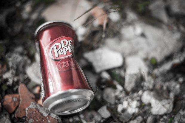 Atomowa Kwatera Dowodzenia mia�a chroni� najwy�sze dowództwo PRL przed zachodnimi pociskami balistycznymi. Dr Peppera nie da�o si� jednak powstrzyma�.