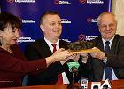 Czo�gi w �aganiu za 180 mln euro i 2,5 tys. nowych etat�w