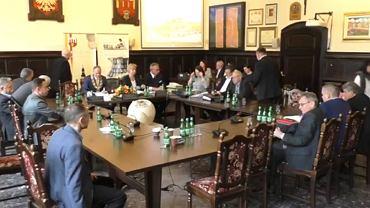 Bolesławiec. Posiedzenie Rady Miasta z 28 marca