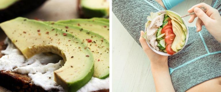 Pasty kanapkowe w wersji fit, które zrobisz w mniej niż 5 minut. Wypróbuj nasze 6 przepisów