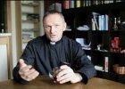 Ks. Lema�ski o przyczynach cofni�cia zgody na odprawienie mszy: Mo�e za wolno szed�em na pielgrzymce?
