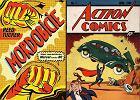 Jak się narodził Superman. Wojna komiksów: Marvel kontra DC