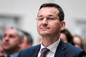 Mateusz Morawiecki, wicepremier, minister finansów i rozwoju