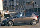 Opel   Corsa  | Premiera w Pary�u