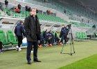 Lech Pozna� - Fiorentina 0:2. Jan Urban: Nie mog� mie� �adnych pretensji do zespo�u